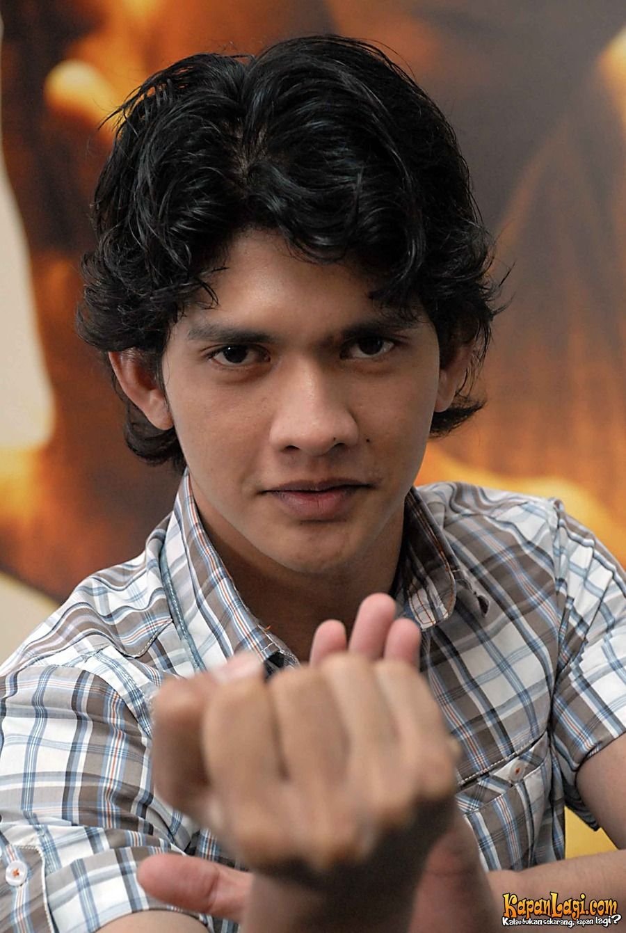 Iko Uwais is an Indonesian actor, stuntman, fight choreographer, and martial artist.
