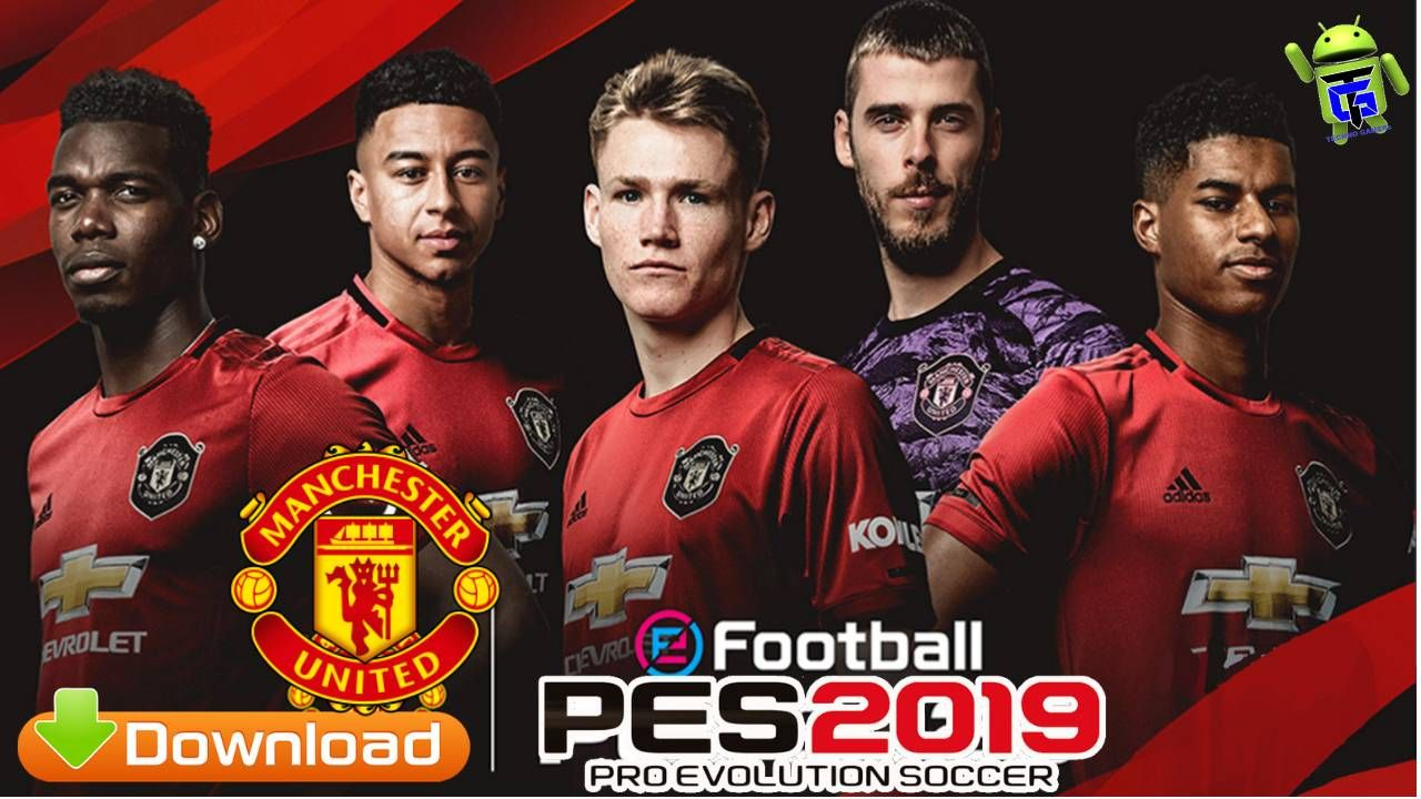 Update pes 2019 ucl android mobile patch download – Artofit