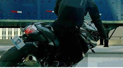 Dhoom 3 Spoof That Wasn T To Be Did We Miss A Bike Chase Rush Lane Spoofs Dhoom 3 A Bike