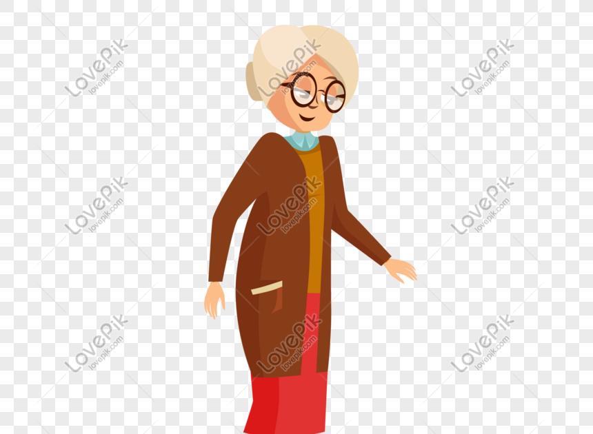 Nenek Kartun Memakai Bahan Vektor Gelas Gambar Unduh Download Kartun Peppa Pig Jenis 3d 6 Gambar Download Peluk Tangan Kartun C Kartun Gambar Kartun Lucu