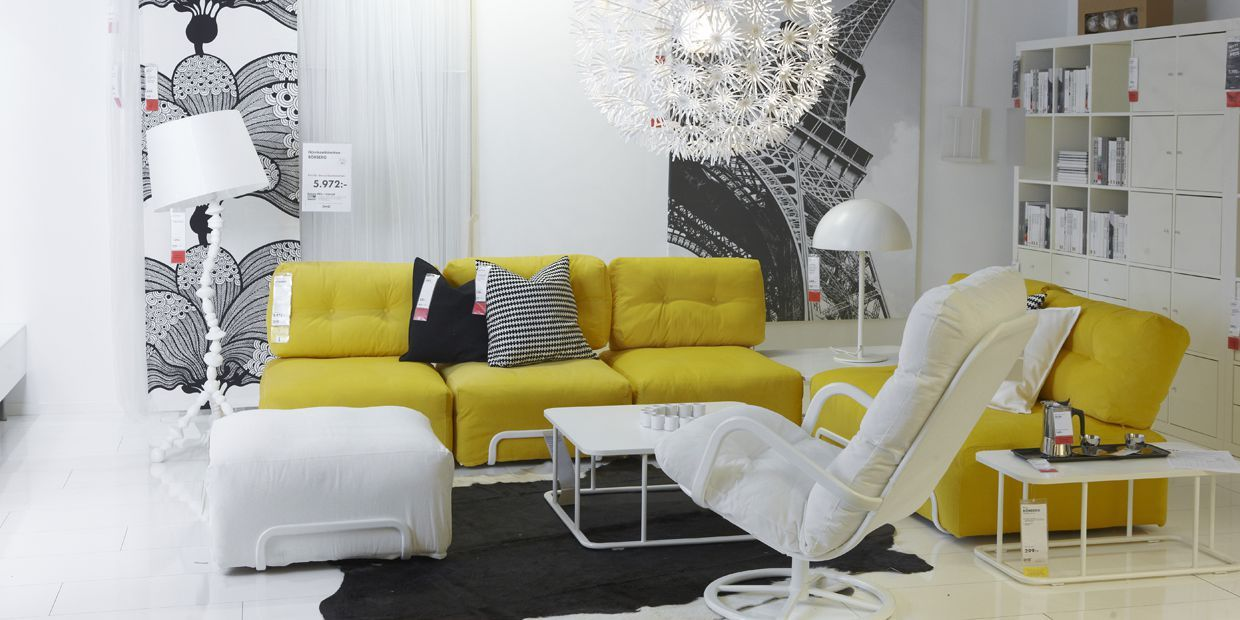 Ikea Of Sweden  Visit Stockholm  The Official Guide Enchanting Ikea Small Living Room Design Ideas Inspiration Design