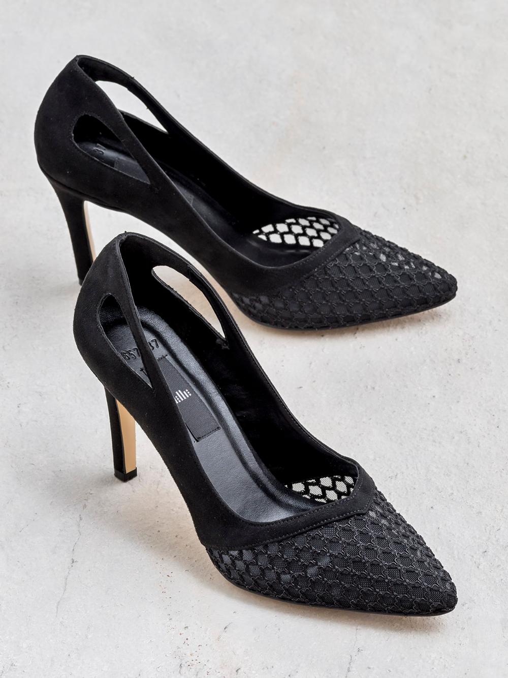 Yeni Sezon Bayan Ayakkabi Elle Shoes Bayan Ayakkabi Ayakkabilar Moda Ayakkabilar