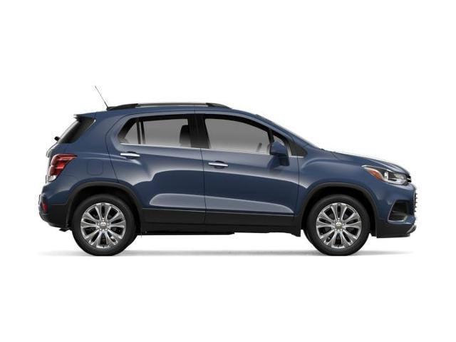 2019 Chevrolet Trax 2019 Chevrolet Model Showroom From Salvadore