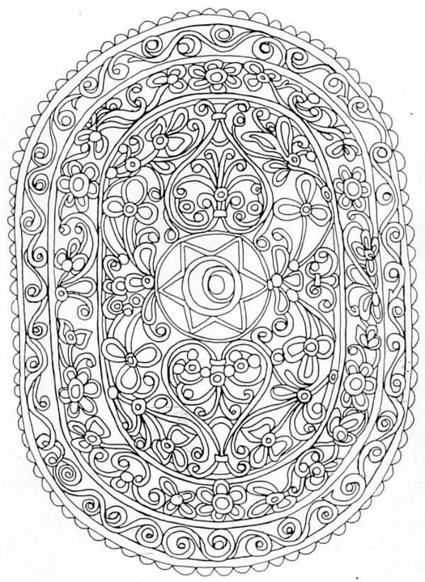 Free color page | Ultimate Coloring Pages in 2018 | Pinterest
