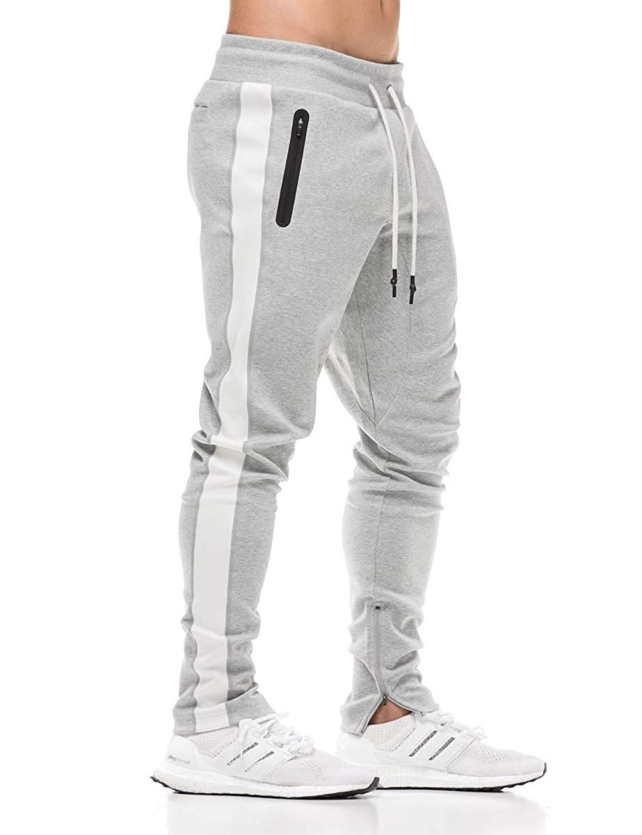Flyfirefly Bodybuilding Workout Running Sweatpants Ropa Cool Para Hombre Ropa Deportiva Para Hombre Ropa Gym Hombre