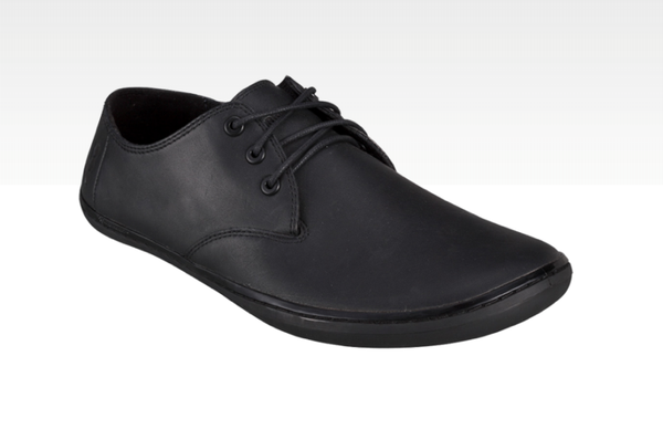My First Pair Of Minimalist Dress Shoes They Replace The Last Pair