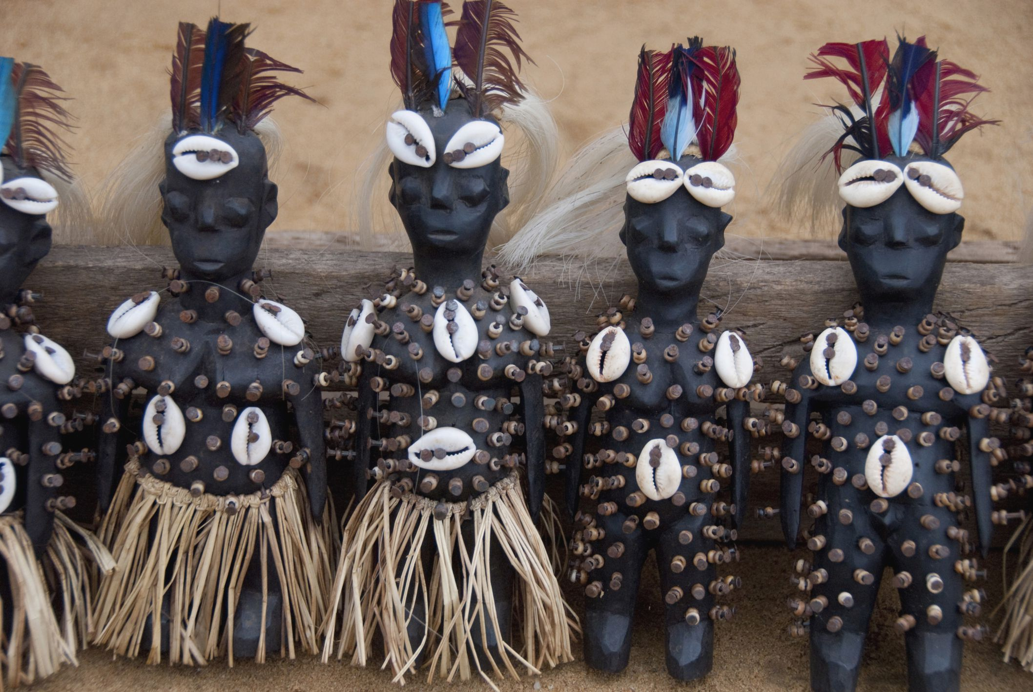 What Is Voodoo >> What Are Voodoo Dolls And Are They Real Magical In 2019