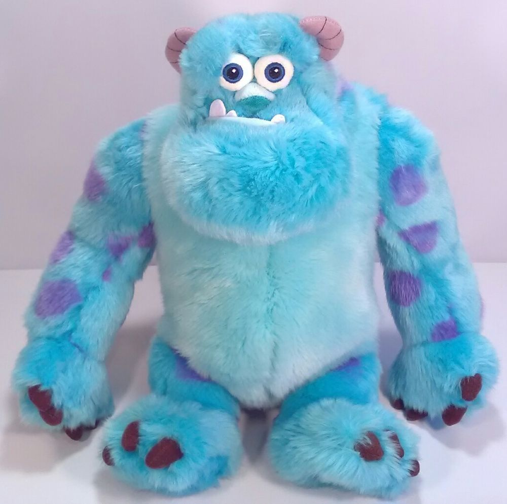 sully character