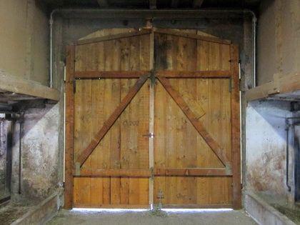porte de grange en bois recherche google porte de garage pinterest farm door tall. Black Bedroom Furniture Sets. Home Design Ideas