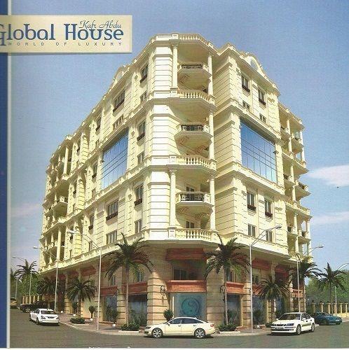 بأرقى أحياء الإسكندرية كفر عبدو Building Property For Sale Property