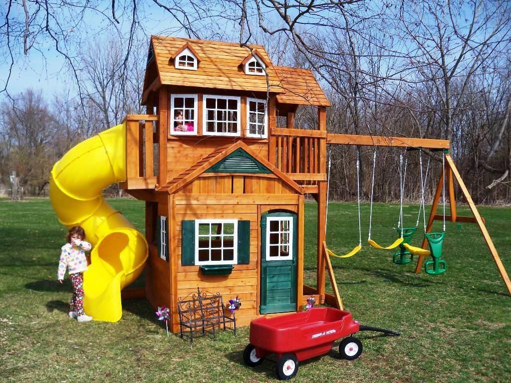 backyard swings set big backyard swing set pinterest