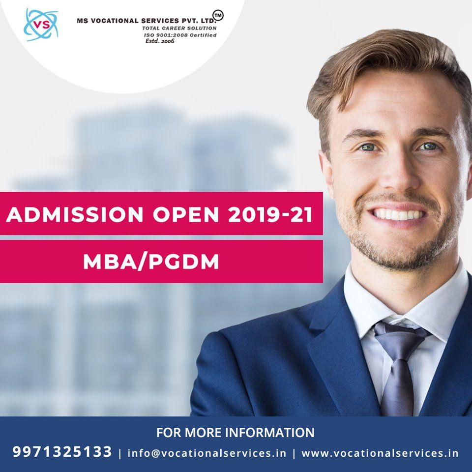 Admission Open 2019-21. Get Free Counselling. Contact Us