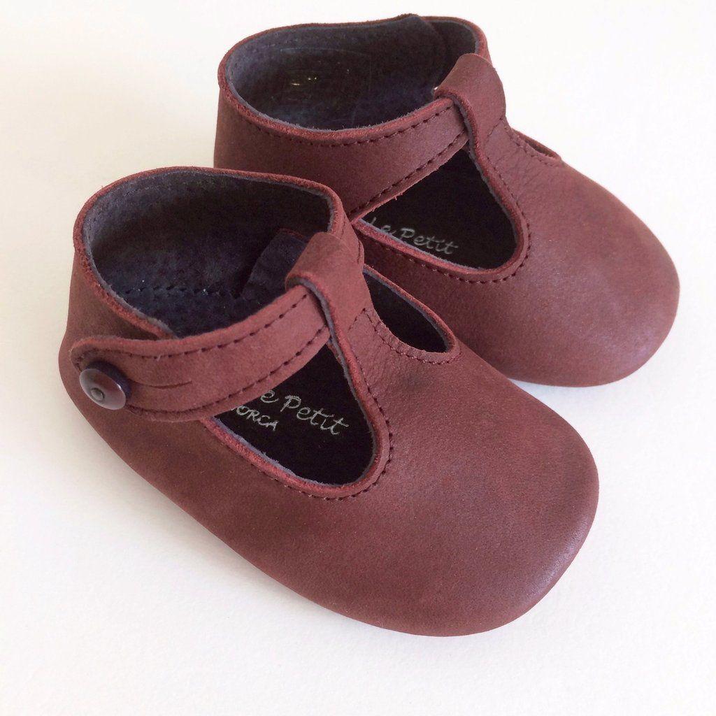 Bebe Carl Baby Shoes - Britanic | Baby