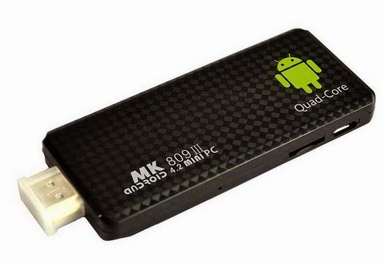 Download Android 4 4 2  KitKat stock firmware for MK809 III Mini PC