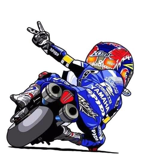 Sorner Motos Animadas Motos Dibujos Stunt Motos