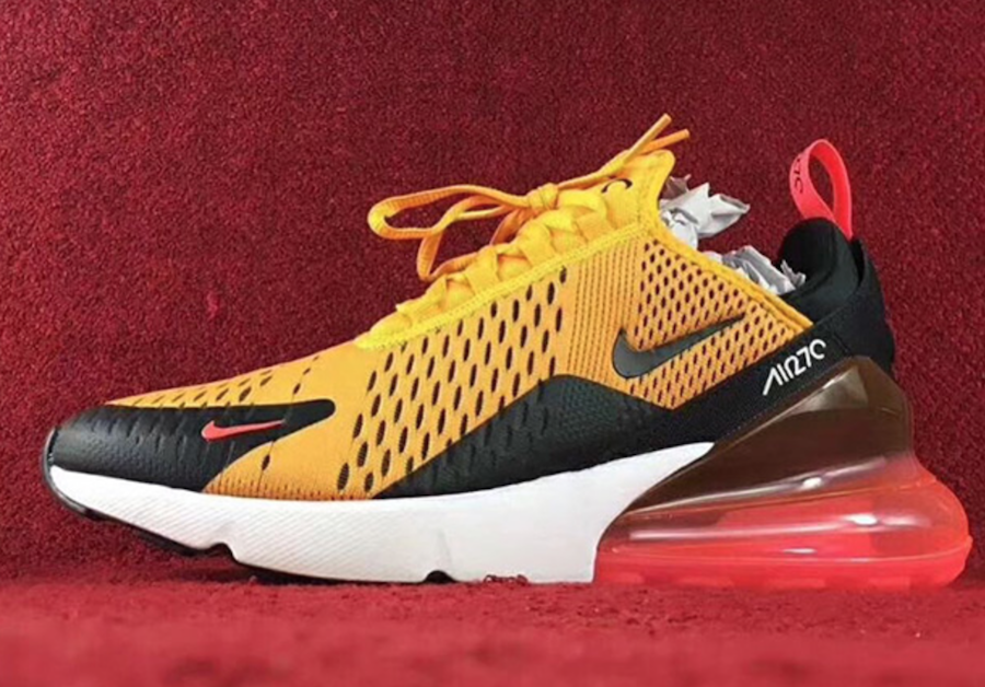 Nike Air Max 270 To Debut Next Year