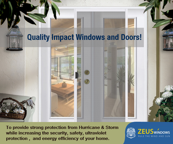 Protect Your Most Valuable Investment With Quality Impact Windows And Doors Impactwindows Hurricane Hurricane Impact Windows Windows And Doors Windows