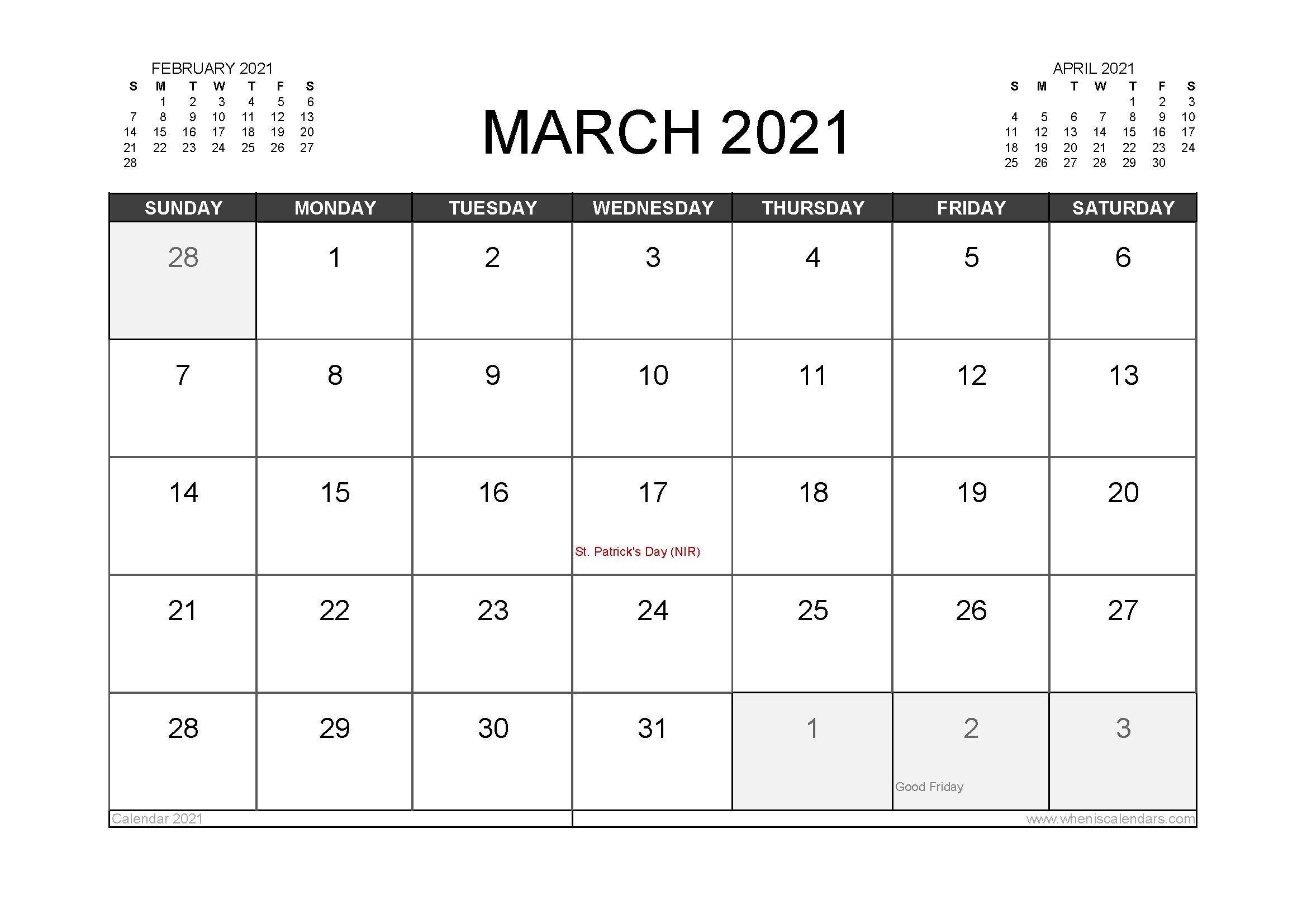 March 2021 Calendar Uk With Holidays In 2020 2021 Calendar Calendar Uk Calendar