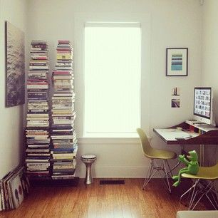 office space.