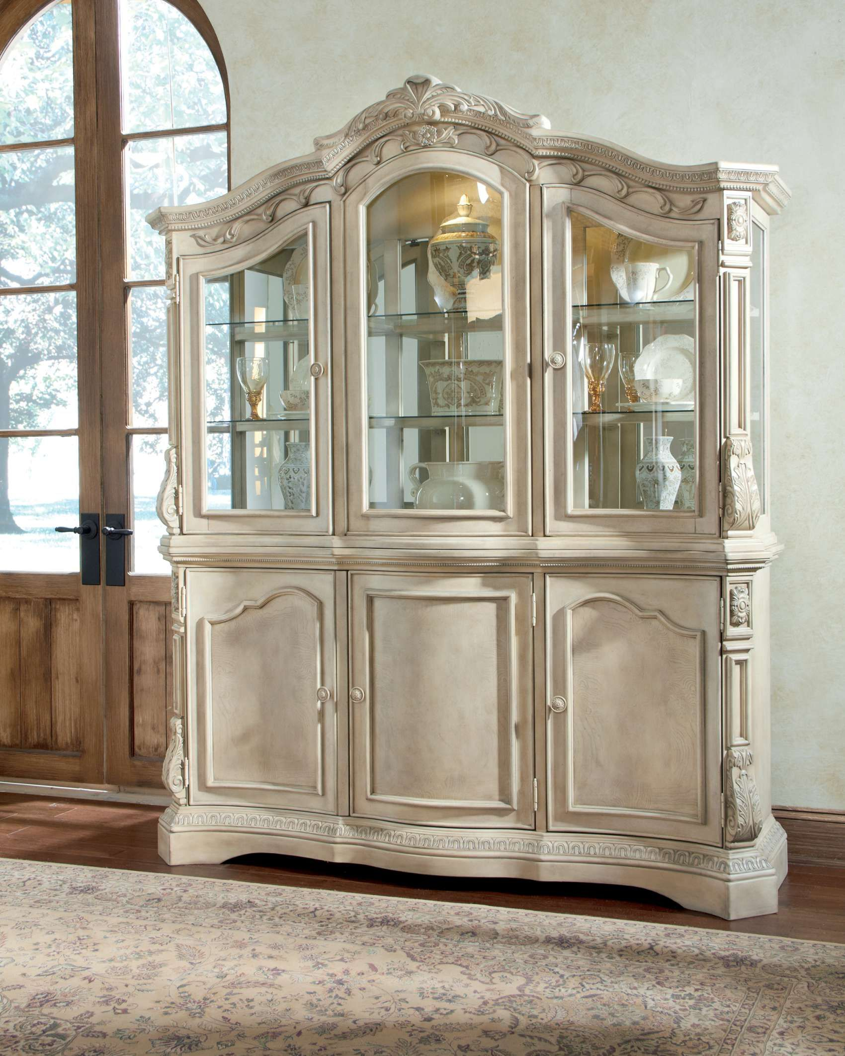 Ortanique Dining Room Buffet  Furniture  Pinterest  Dining Room Delectable Dining Room Cupboard Decorating Inspiration