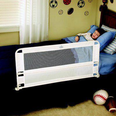 Regalo Hideaway Bedrail 4010hd Tall Bed Big Kid Bed Bed