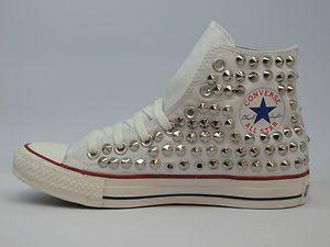 Scarpe da ginnastica Converse borchiato per donna | Acquisti