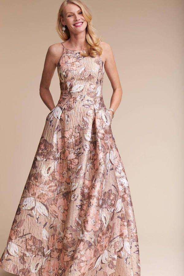 Anthropologie Phillipa Wedding Guest Dress | birdie virginia ...