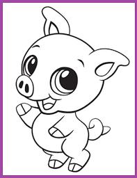 Resultado De Imagen Para Dibujos Animales Tiernos Para