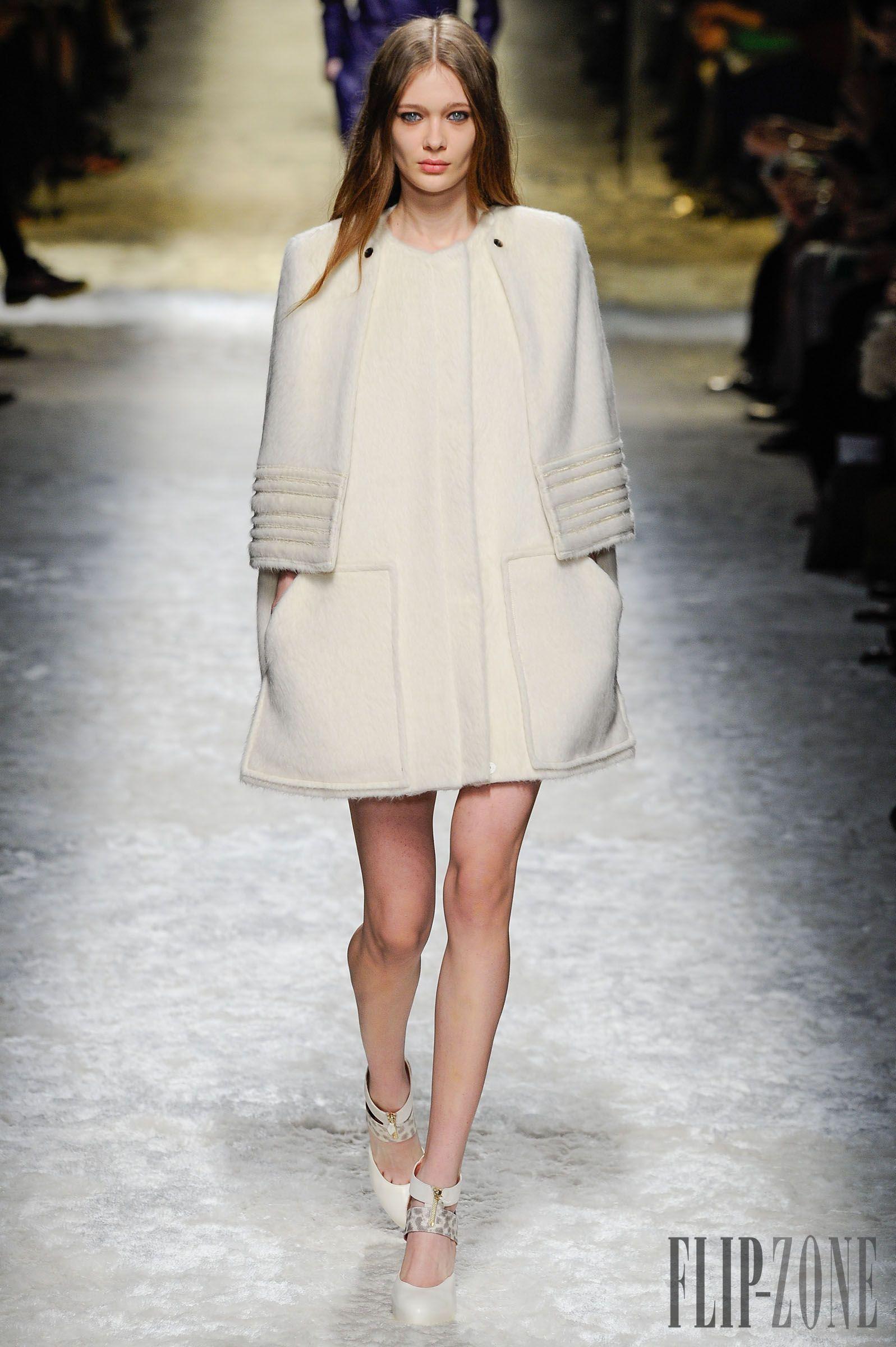 Blumarine Fall-winter 2014-2015 - Ready-to-Wear