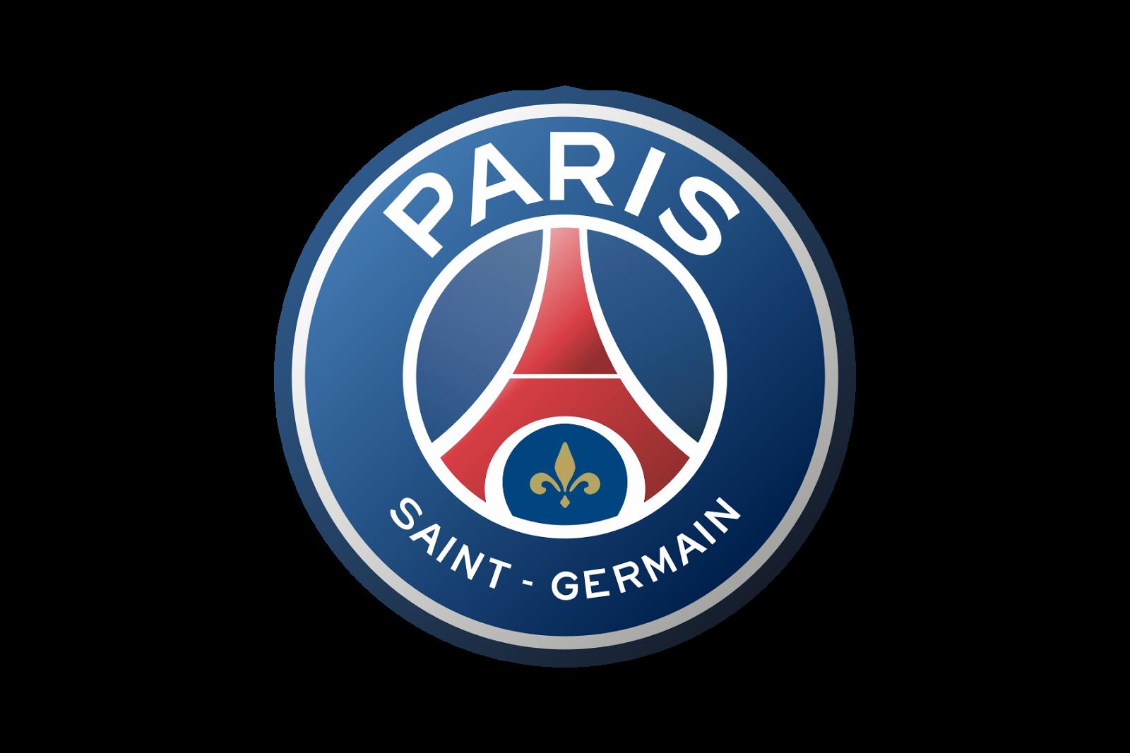 En Images L Histoire Des Logos Du Psg Le Parisien Psg Psg Logo Saint Germain