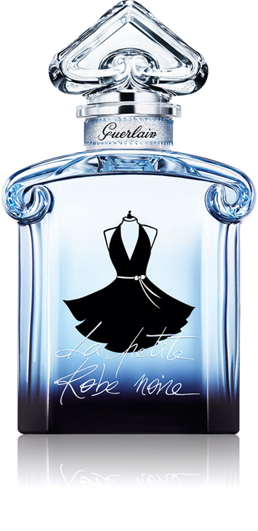 El GuerlainLa NoireScents Petite Perfume I Nuevo Robe Love De 0kXn8OwP