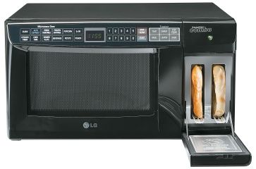 The 8 Best Toaster Ovens Of 2020 Microwave Combination Oven