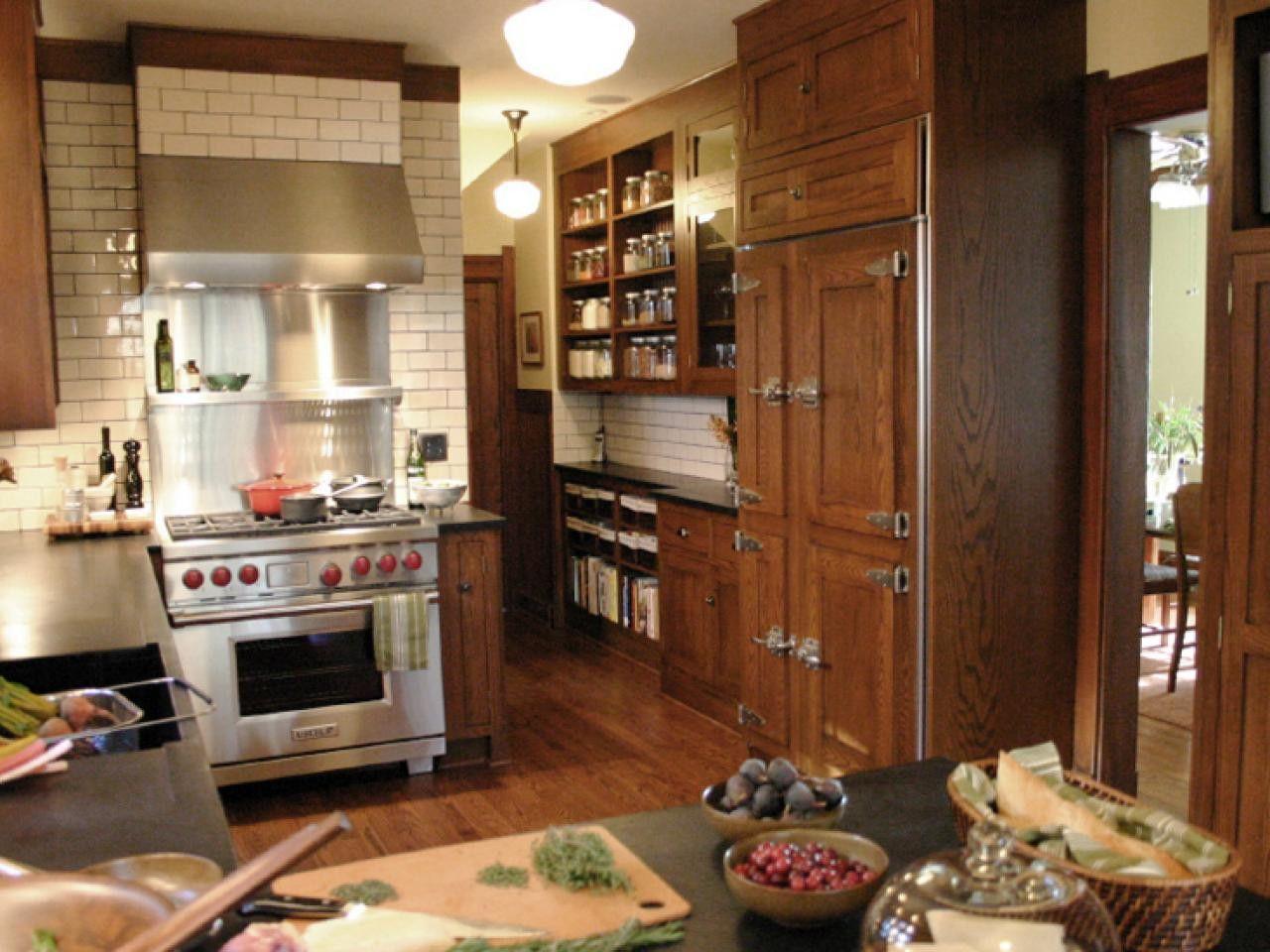 50+ Kitchen with Pantry Cabinet - Unique Kitchen ...