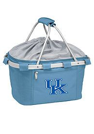 Picnic Time Kentucky Wildcats Metro Basket - Online Only