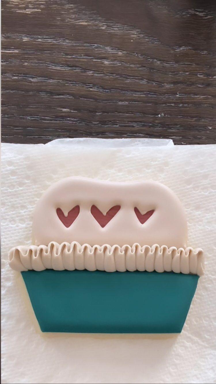 goodieswithglam on Instagram: Peace, Love and Pie ✌️ . . . #cookies #sugarcookies #decoratedsugarcookies #decoratedcookies #royalicingcookies #customcookies…