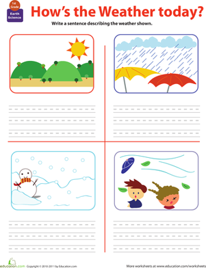 Worksheets Science Weather Worksheets 1000 images about science weather on pinterest