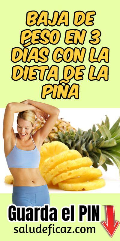 Dietas para adelgazar rapido en 3 dias detox