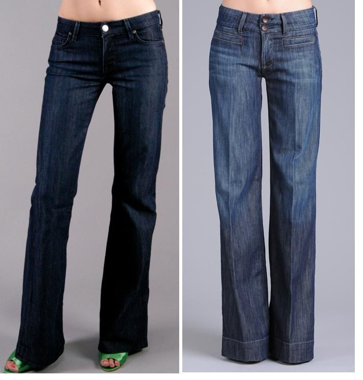 wide leg jeans women's | Style | Pinterest | Jeans women, Tags and 2!