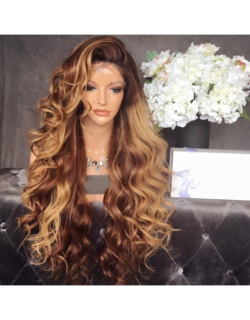 Acheter lace wig naturel pas cher , perruque