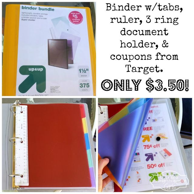 Create A Finance Binder FREE Spreadsheets Organizing!! Pinterest