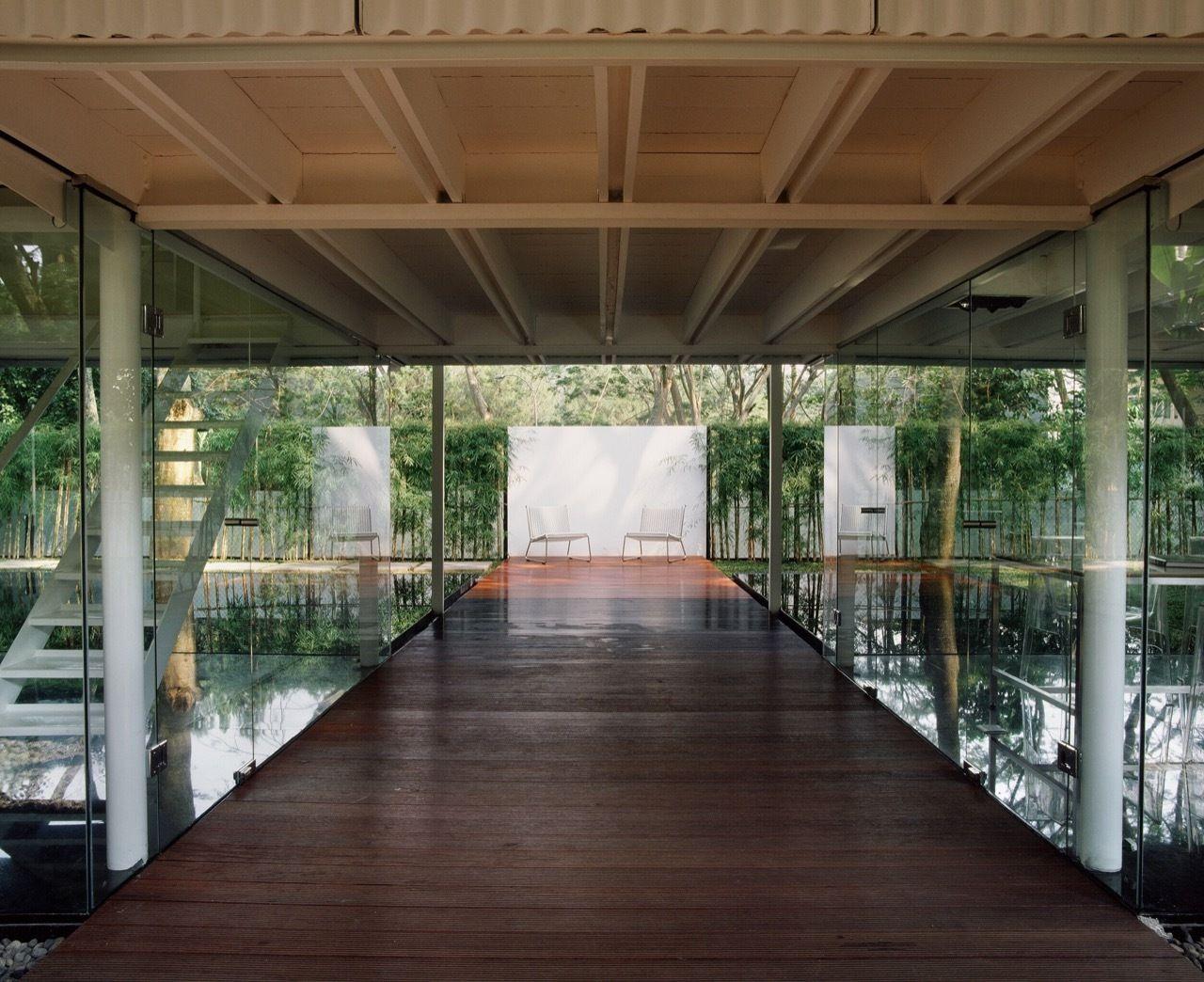 Terrassen Farbe Holz wohndesign terrassen