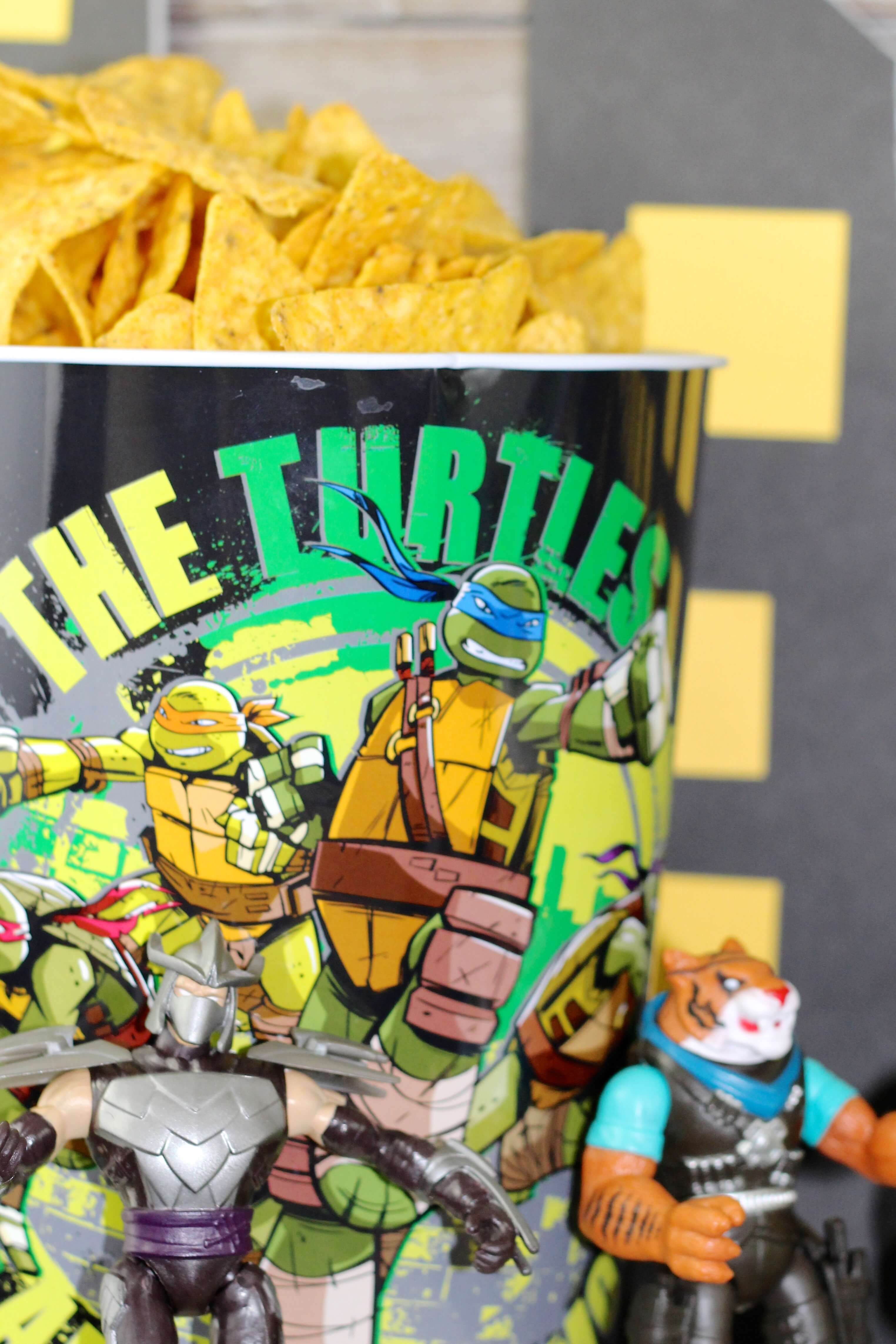 TMNT Birthday Party TMNT Turtle birthday parties and Turtle birthday