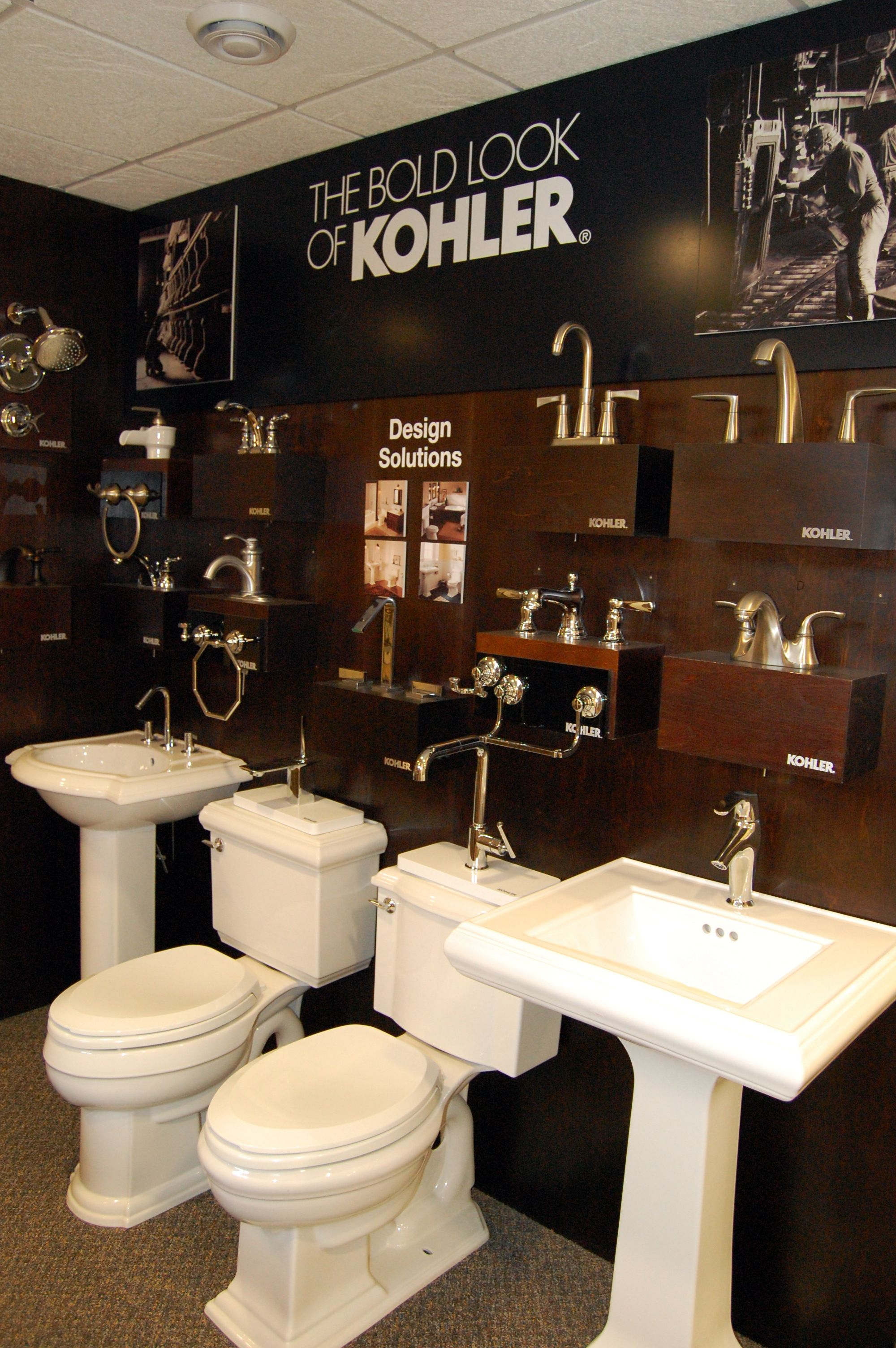 Great Kohler Dealer Gallery - Bathroom with Bathtub Ideas ...