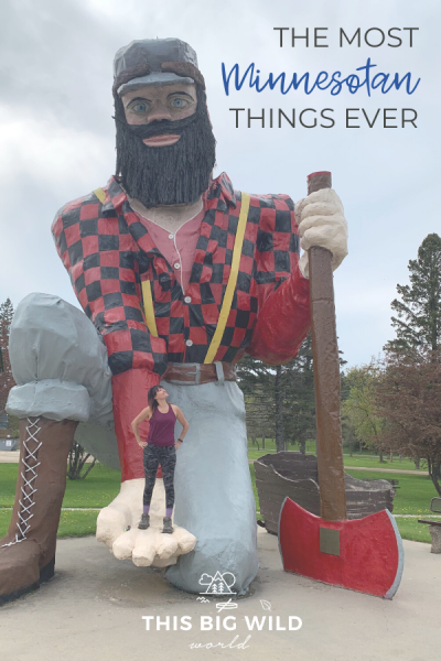 Ever wonder what's unique about living in Minnesota? This local's guide to Minnesota culture covers everything you need to know to fit in like a true Minnesotan including Minnesota foods, weather in Minnesota, Minnesota driving etiquette, and Minnesota sayings!  You'll be saying uffda in no time! #usatravel   minnesota state fair   minnesota funny   minnesota travel   minnesota weather   mn state fair   juicy lucy