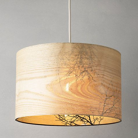 Buy john lewis woodland drum shade from our ceiling lamp shades range at john lewis