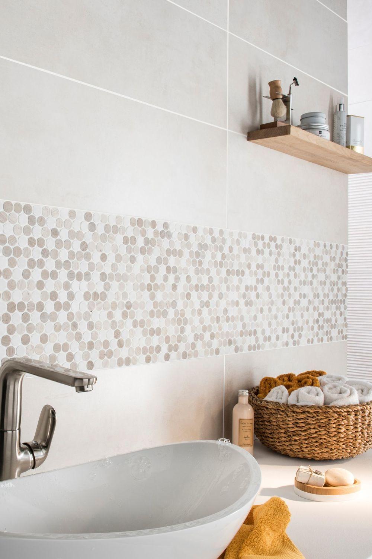 Decoration Carrelage Mural Salle De Bain les plus beaux carrelages muraux pour une salle de bains