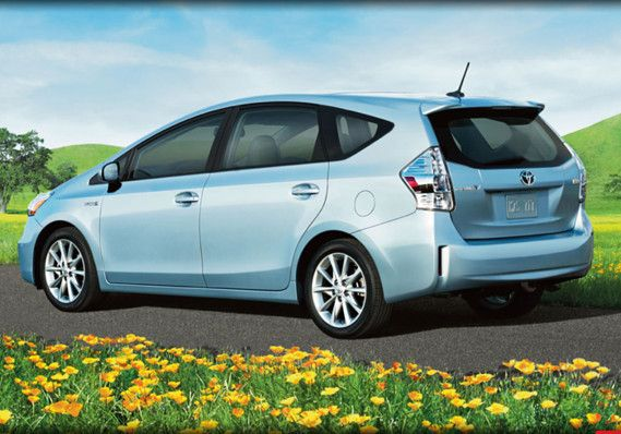 Ten 2014 Cars That Get The Best Mileage Slide Show Toyota Prius