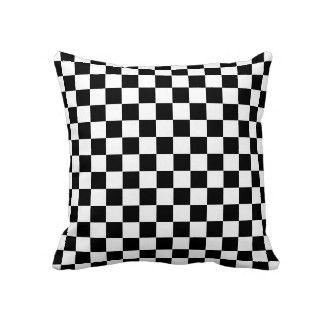 checkered flag throw pillows for the futon  checkered flag throw pillows for the futon    jack u0027s playroom      rh   pinterest