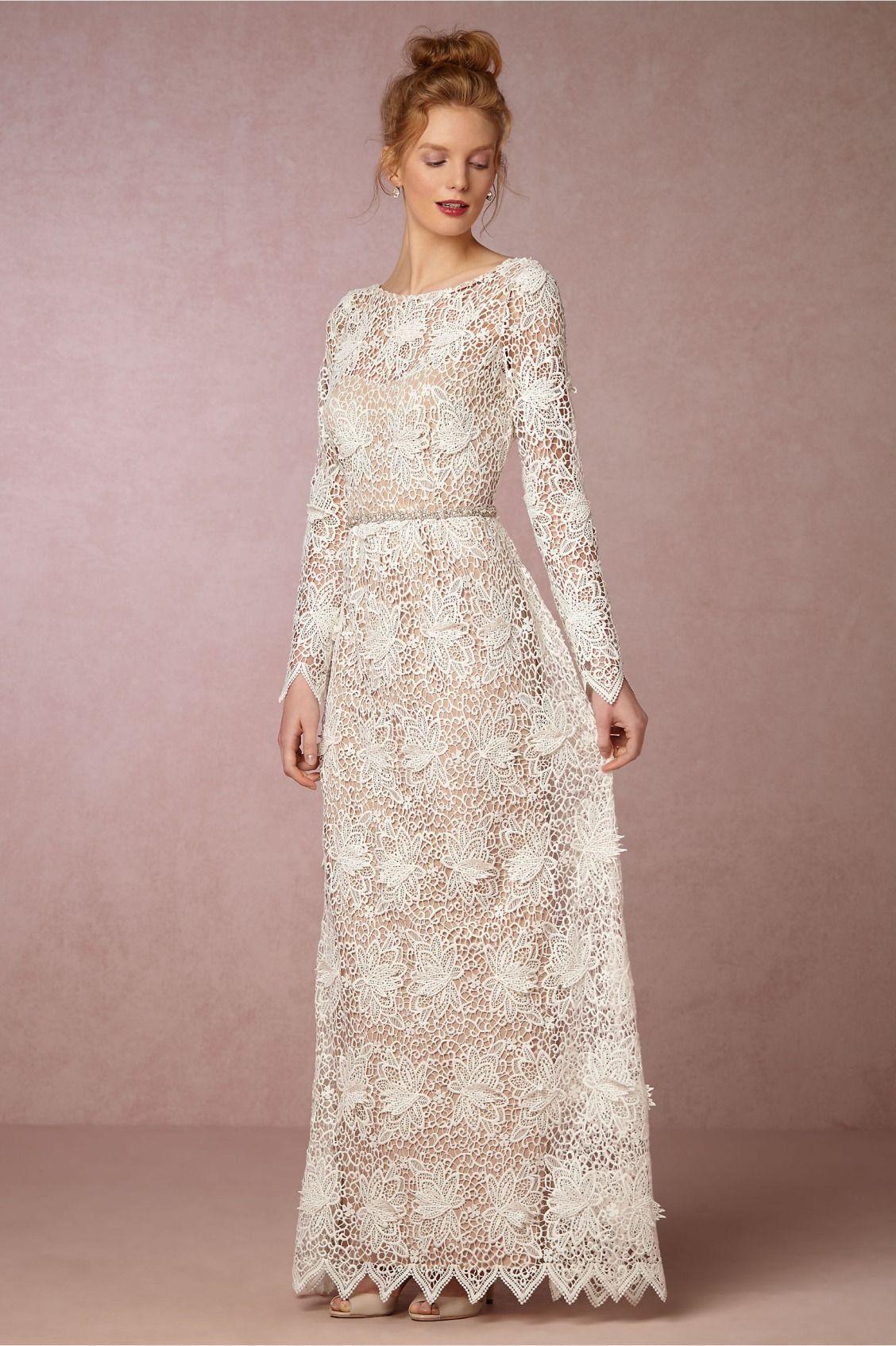 Landry Dress Used Wedding Dresses Bhldn Wedding Dress Wedding