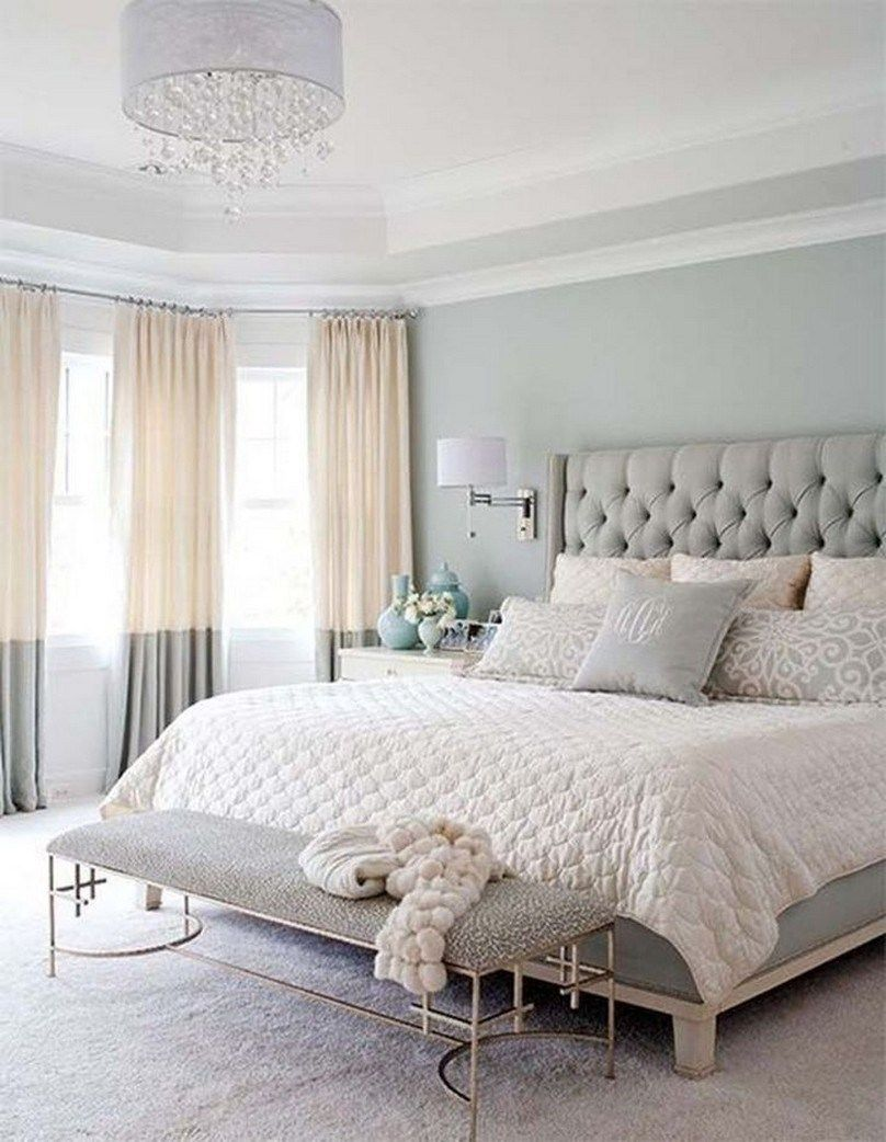 Modern Romantic Bedroom Designs: 64 Traditional And Romantic Master Bedroom Ideas That You